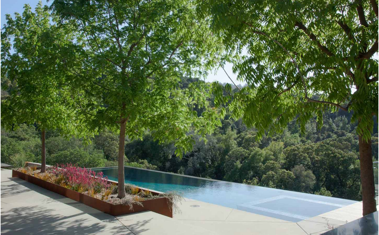 An Infinity Pool To Inspire Your Summer!