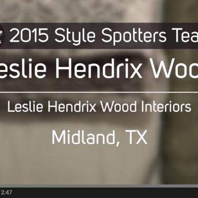 Be Inspired! See All 8 Of The Official Spring 2015 #HPMKT StyleSpotter Videos!