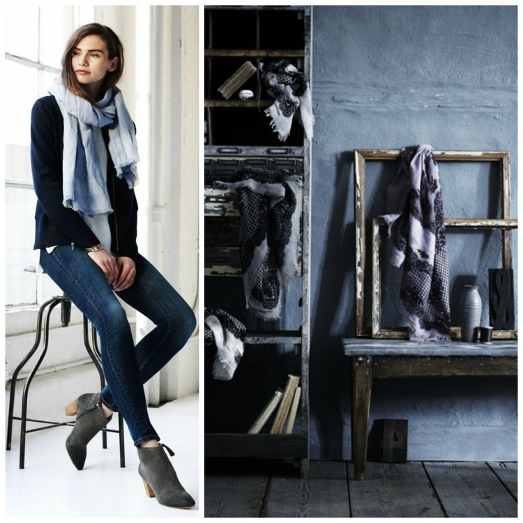 INDIGO DENIM TREND - FASHION & DECOR - design duets by Lynda Quintero-Davids for hadley Court design blog (1)