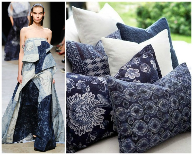 INDIGO DENIM TREND - FASHION & DECOR - design duets by Lynda Quintero-Davids for hadley Court design blog (6)