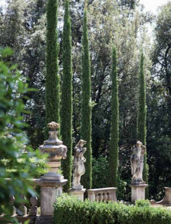 Villa la Pietra, Florence