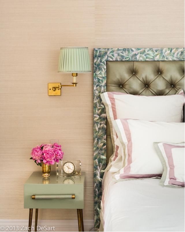 Luxury Lampshades    Illume NY    Designer: Celerie Kemble