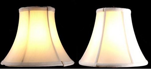 Luxury Lampshades || Antique Supply Company