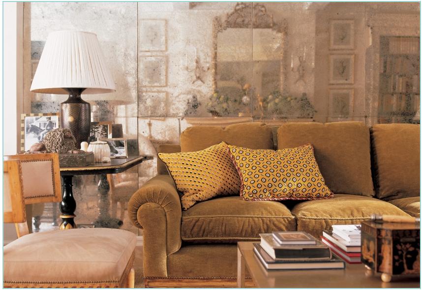 Interior Design: Bunny Williams