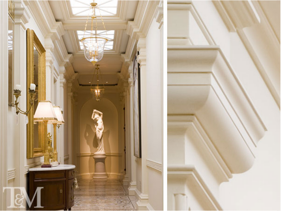 Interior Design: Suzanne Tucker, San Francisco || Image Credit: http://tuckerandmarks.com