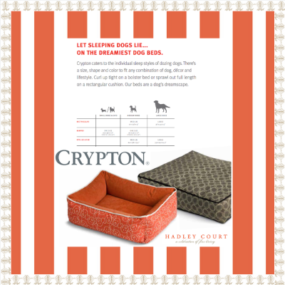 Introducing Family Friendly Fabrics From Crypton