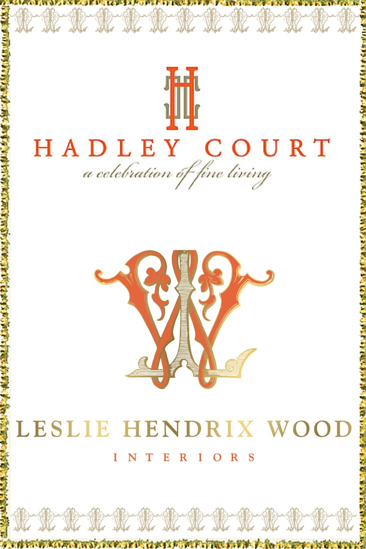 Branding of Leslie Hendrix Wood Interiors, Midland, Texas