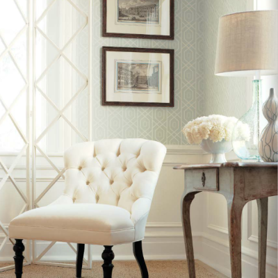 Design Is In The Details: Introducing Thibaut Fine Furniture!