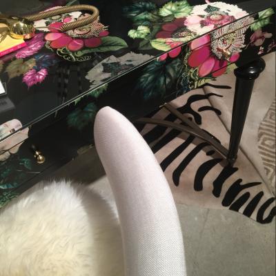 Fashion Enters Furniture! #HPMKT Recap: Part 1