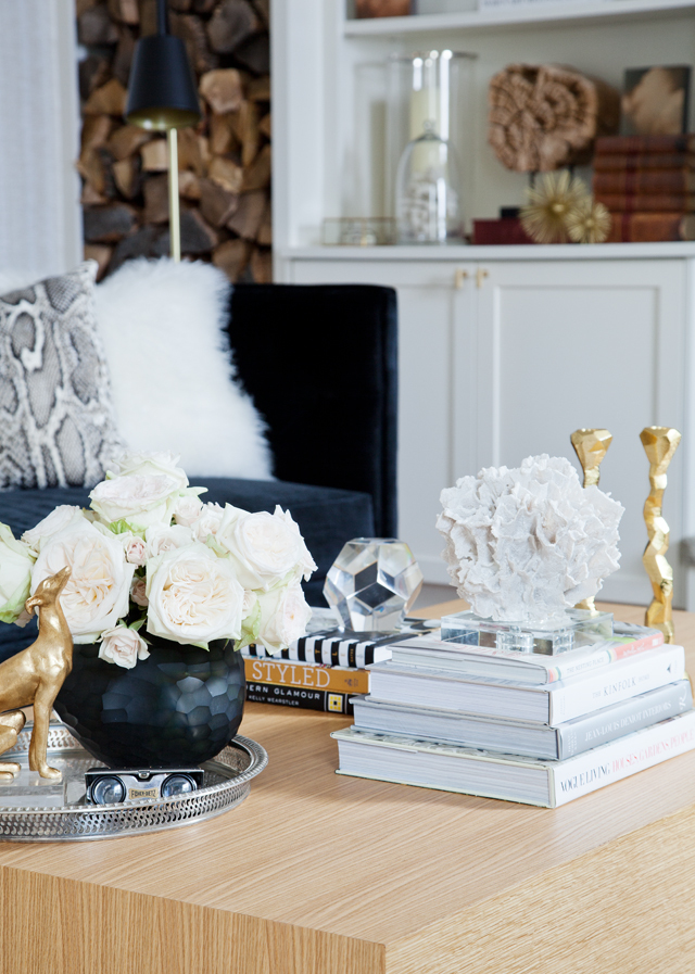 Interior designer: Canadian interior designer Sarah Walker of The Curated House blog