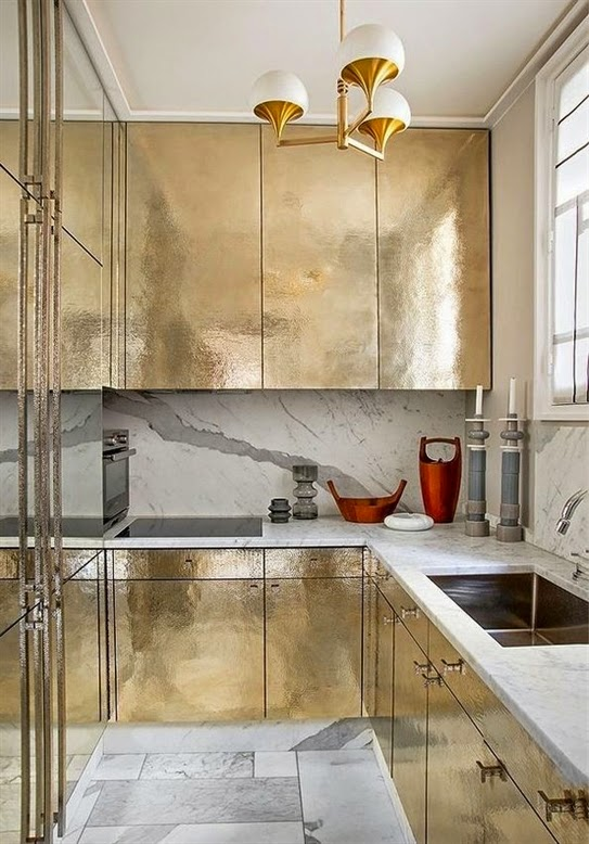 metallic -kitchen - cabinets -designer - jean - deniot - jpeg. - 2.16
