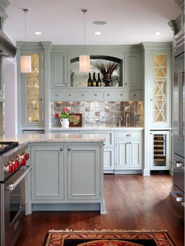metallic - tile - kitchen -backsplash - designer - jenny - rausch - ckd - jpeg - 2.16