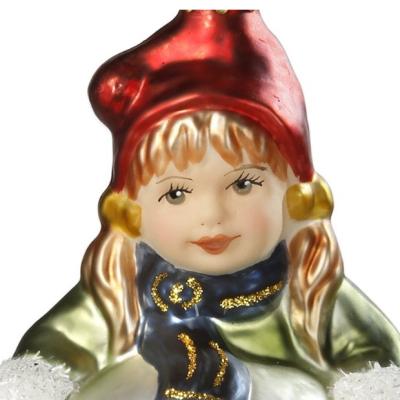 A Bavarian Christmas: Inge-glas + The Historical German Christmas Museum