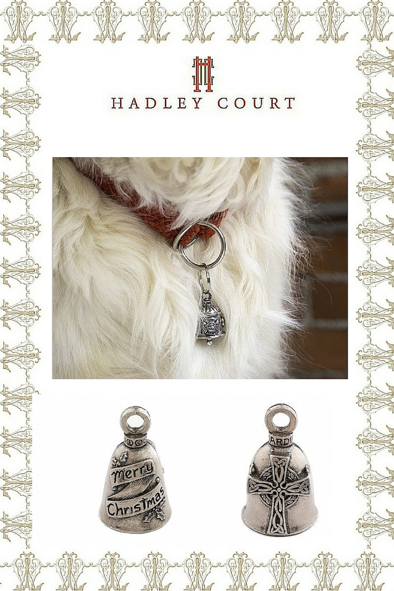 Guardian good luck bells a hadley court top 10 holiday 2015 gift selection