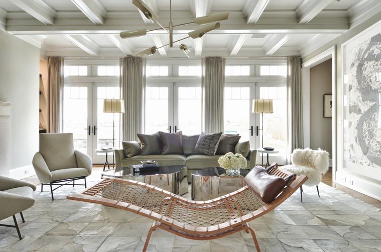 Interior Designer: Tamar Magel
