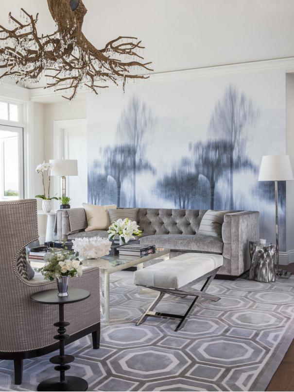 Interior Designer: Ann Lowengart