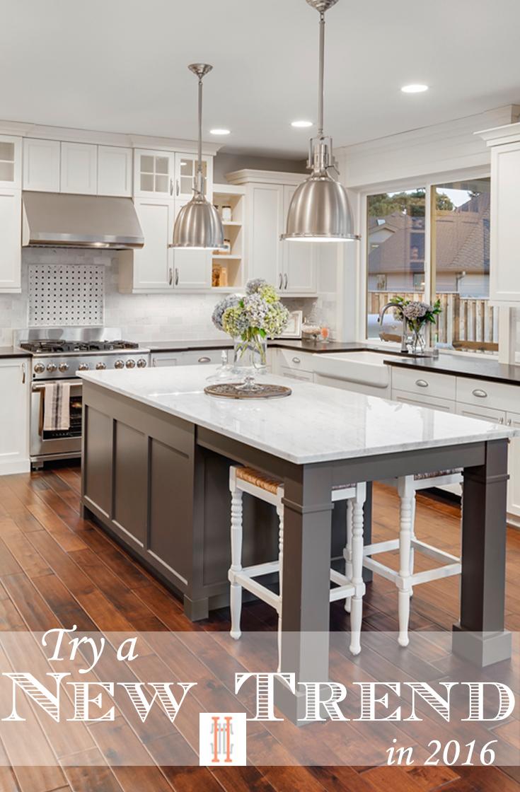 Try A New Interior Design Trend In 2016 Interior Design Blog