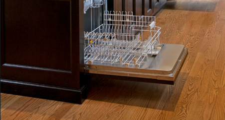 dishwasher-door-clearance