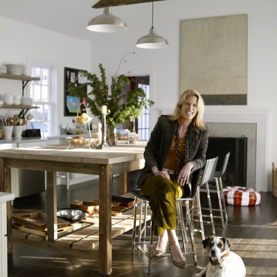 Susanna Salk: Create Big Moments at Home through Stylish Small Touches