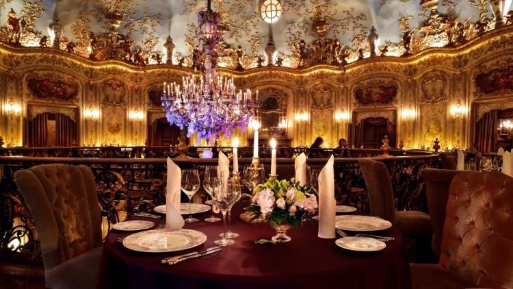 Turandot-Palace