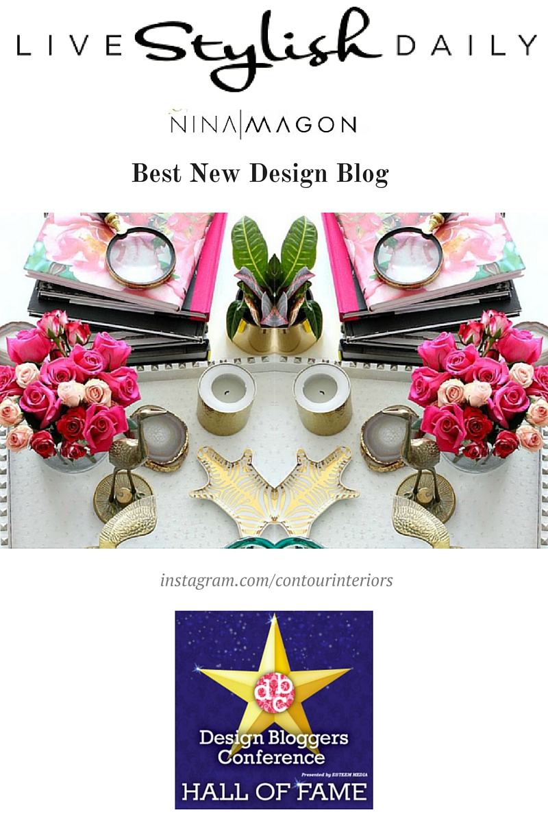 Congratulations on winning Best Overall Design Blog (3)
