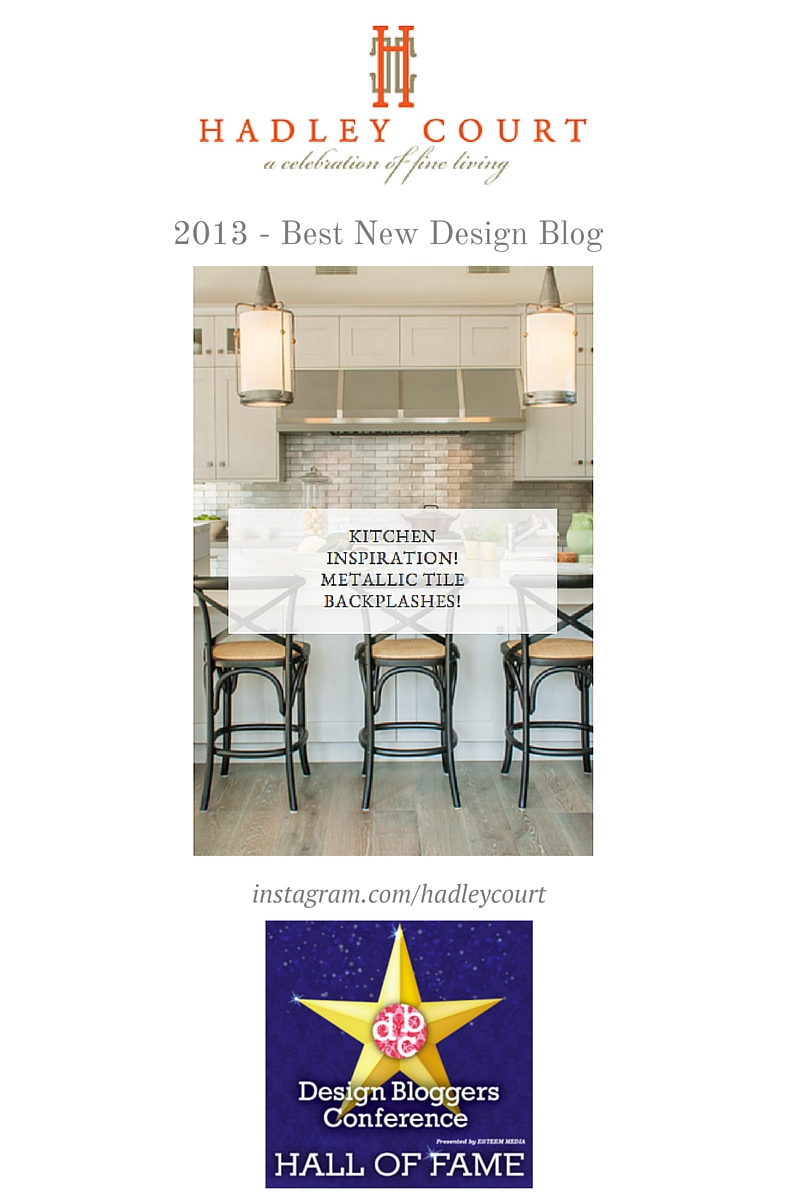 Congratulations on winning Best Overall Design Blog (5)