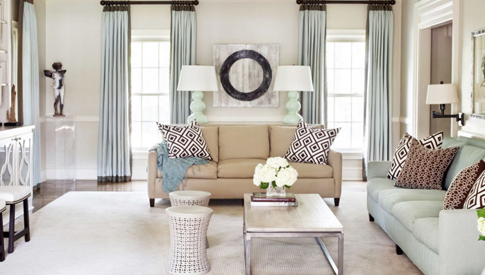 symmetry - symmetrical - interiors - designer - tobi - fairley