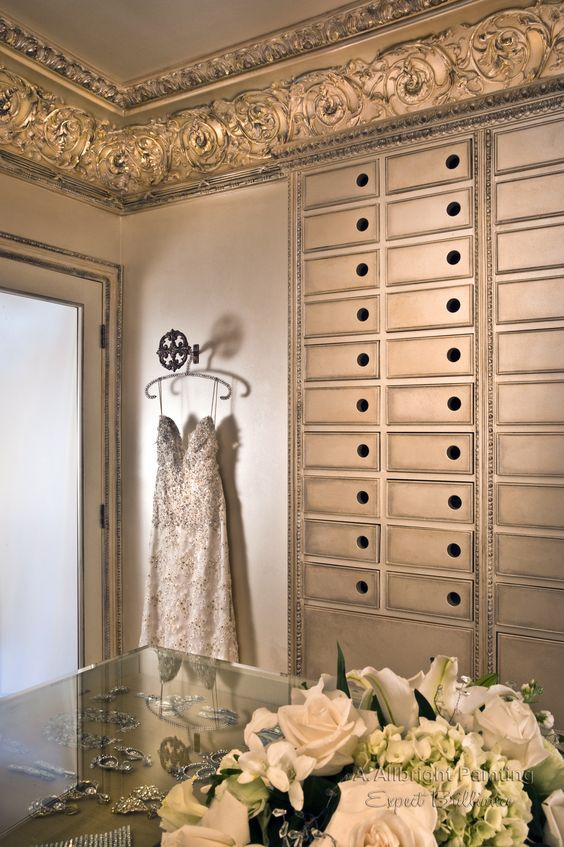dream interior design closet