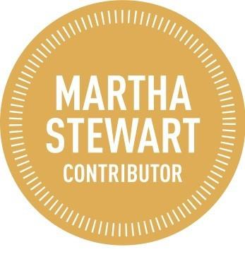 MarthaStewart.com Contributor