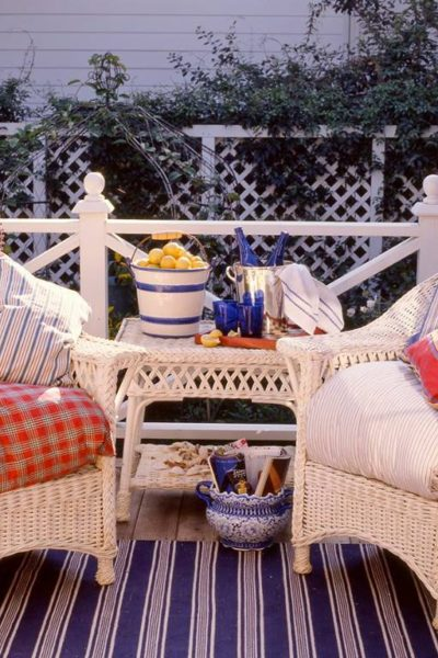 All-American Luxury Outdoor Spaces