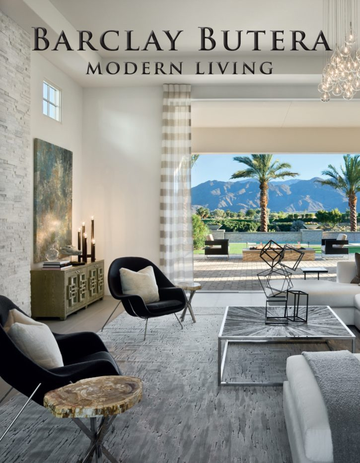 Butera Modern Living Cover