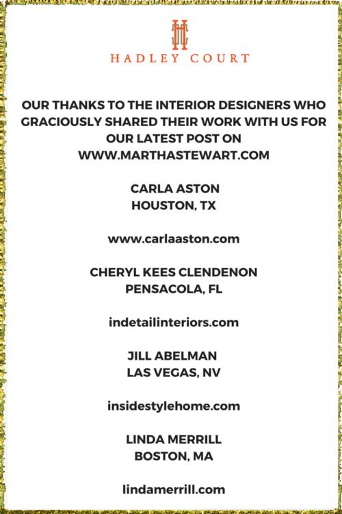 Interior designer- Jill Abelman (3)