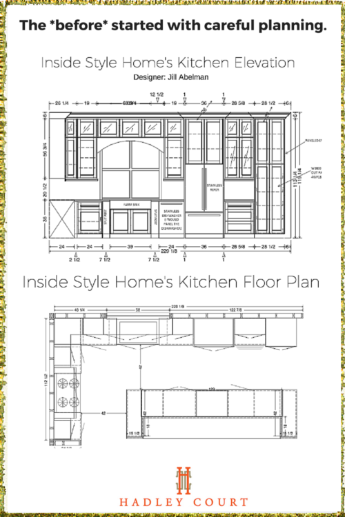 Interior designer- Jill Abelman