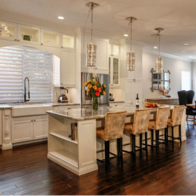 Before and After Kitchen Inspiration!