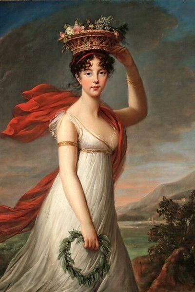 New York Minute: Artist Elisabeth Vigee Le Brun at the Met