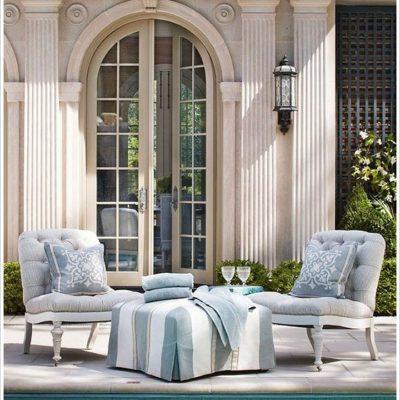 The Ultimate Luxury Pool Pavilion!