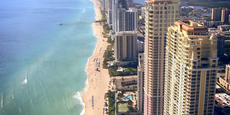ACQUALINA in Sunny Isles Beach, Florida