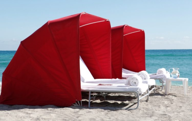 Acqualina Resort and Spa At The Beach