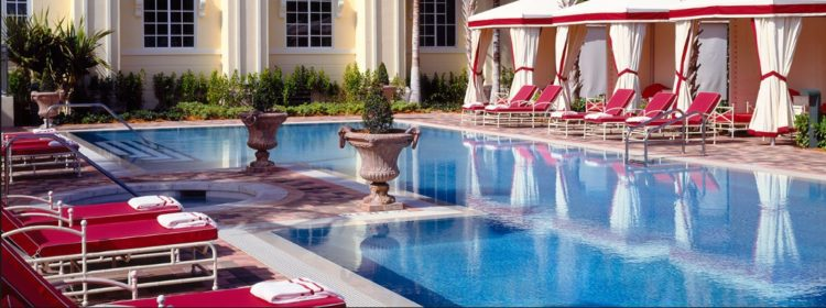 Acqualina Resort and Spa At The Beach Pool