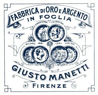 Giusto Manetti Firenze logo