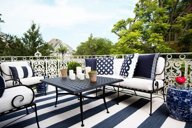 Napa Valley, New Orleans and Buckhead Showhouses Transform Outdoor Areas into Stunning Spaces