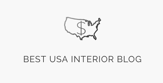 Hadley Court nominated as one of the Best USA Interior Blogs