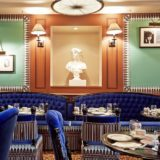 Laduree Interiors