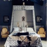The Best Paint Colors For Dark Bedrooms