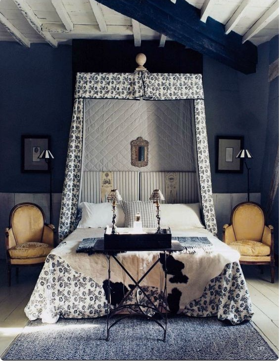 best-paint-colors-for-dark-bedrooms