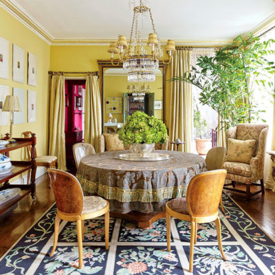 Makeover your Home with Spring 2017 Trends