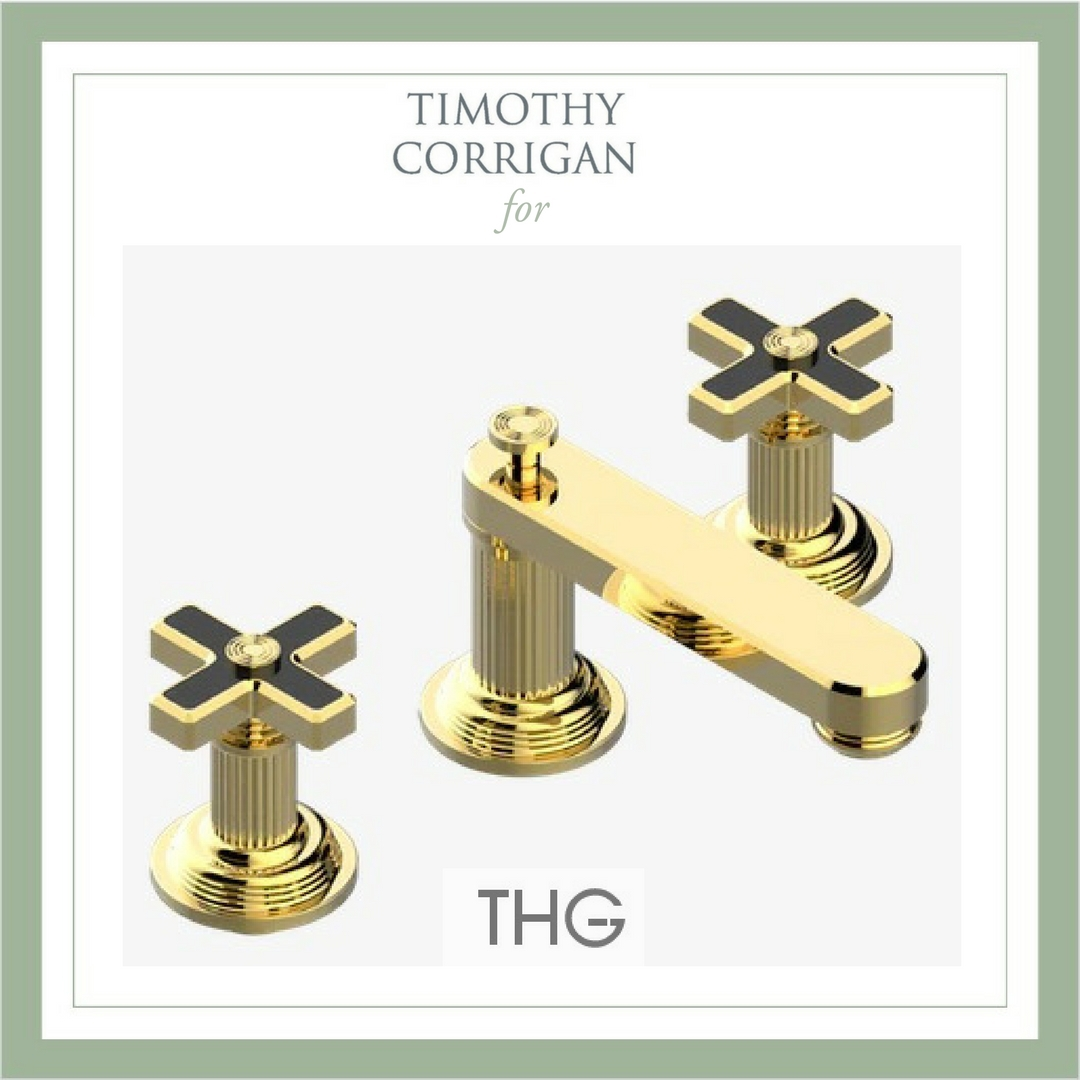 Timothy Corrigan's new collaboration with THG - Paris.