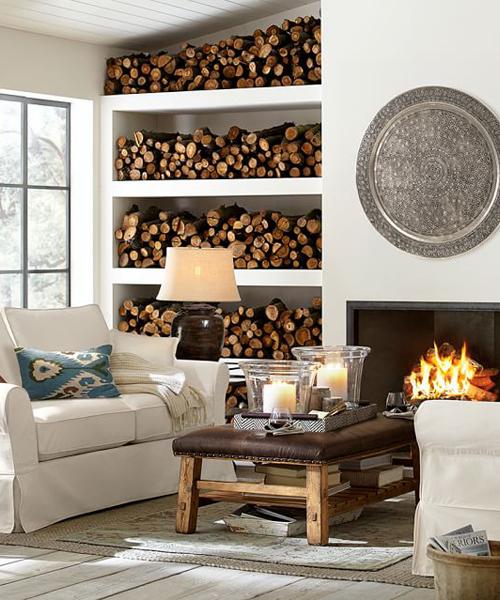 California Interior Design: B(logging)