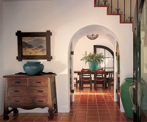 Arch Doorways