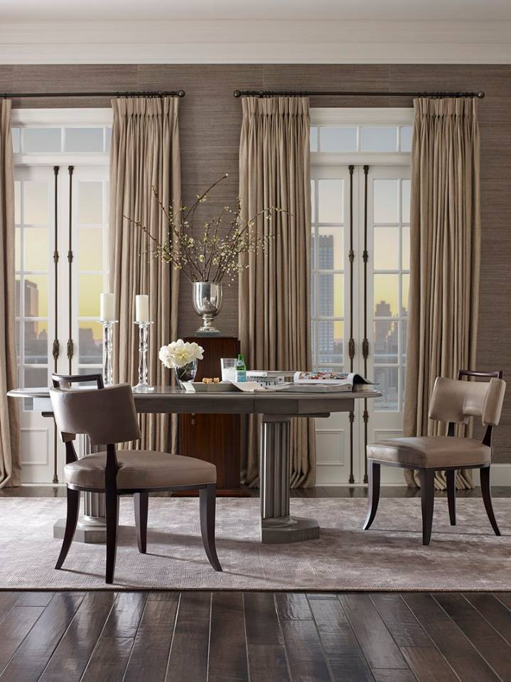 U201cRich Materials, Tailored Haberdashery Details And Engaging Comfort Are At  The Heart Of Every David Phoenix Interior,u201d Said Skip Rumley, VP And  Creative ...